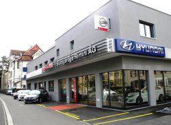 Autoshow Stadt-Garage Rimini AG Winterthur 13.00-17.00Uhr