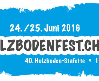 Holzbodenfest Spiringen (UR)