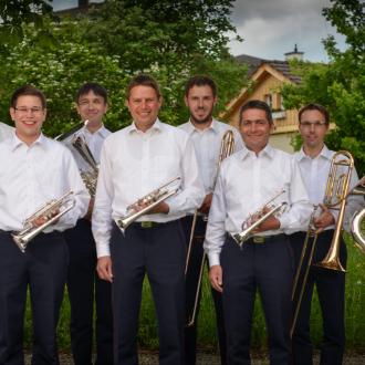 CD-Taufe mit Stegreifgruppe Gonten