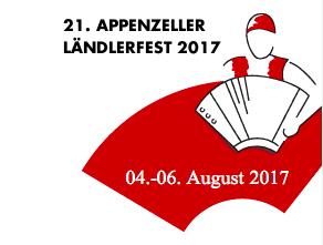 Ländlerfest Appenzell