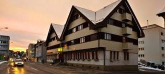 Brunch Landhaus Niederuzwil