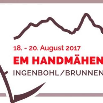 EM Handmähen Ingenbohl/Brunnen