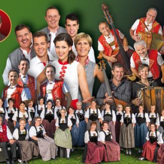 Perlen der Volksmusik, Konzert im KKL Luzern ab 19.30Uhr
